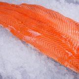 Где купить лосося в СПб?