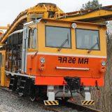 техника для содержания железнодорожных путей