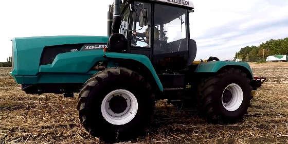 Трактор ХТЗ-242К