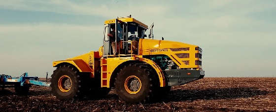 Трактор Boris Bond BX 958i