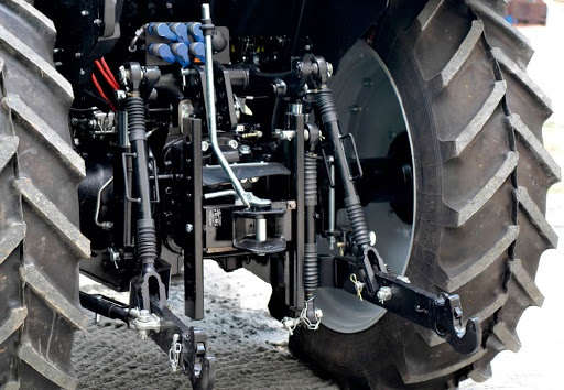 Трактор FARMER-10286