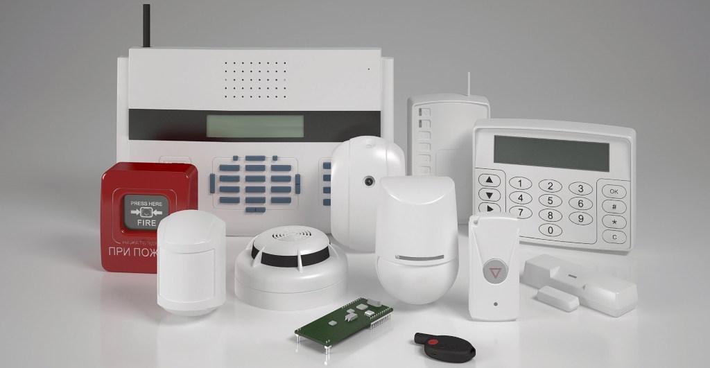Охранные системы для квартир