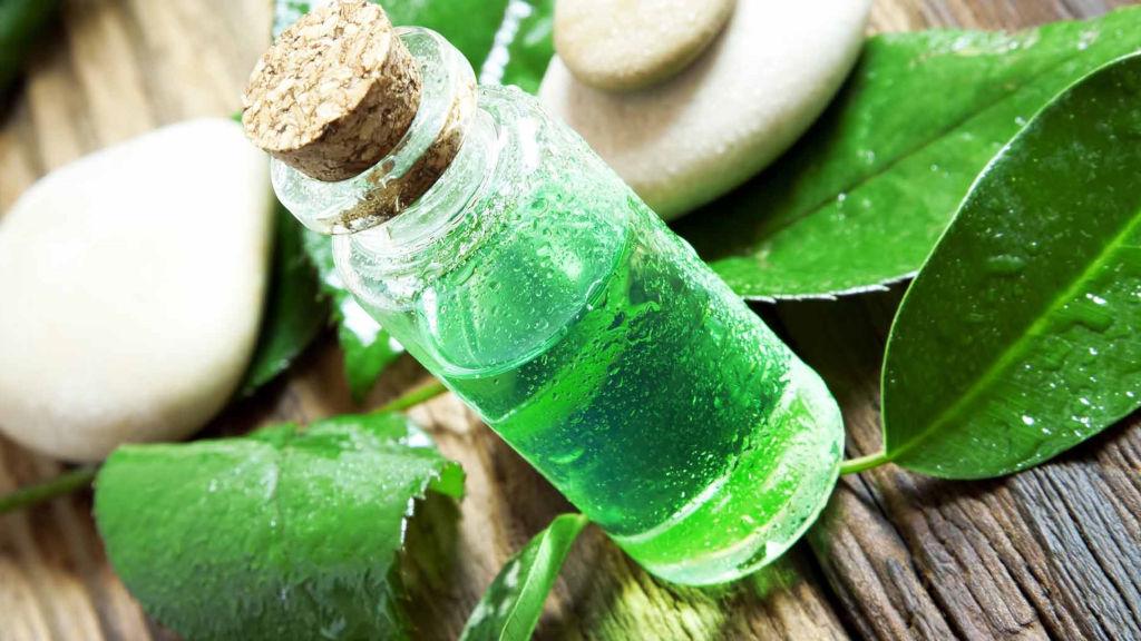 Сырье для парфюмерной, косметической и пищевой промышленности