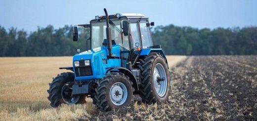 Обзор трактора Беларус-1221.3