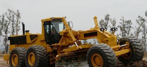 CATERPILLAR M25