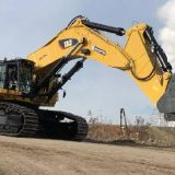 Huge Caterpillar 6015B