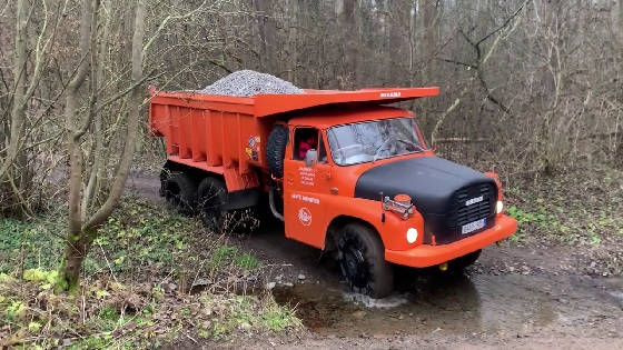 Tatra 148 Brod