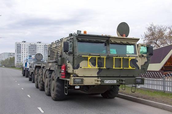 КАМАЗ К-78504