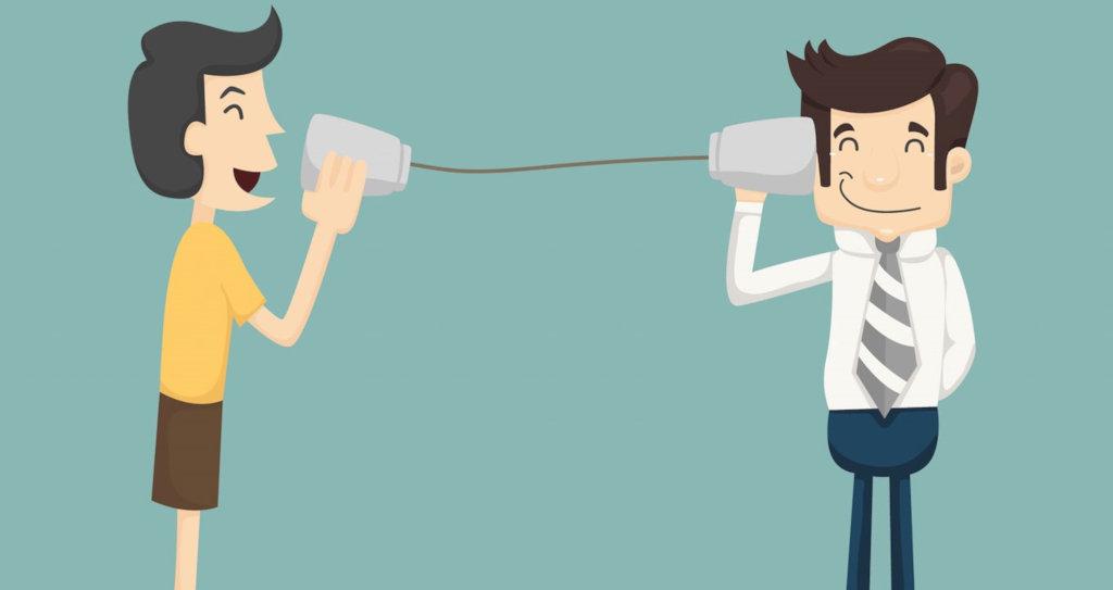 IP телефония для руководителя