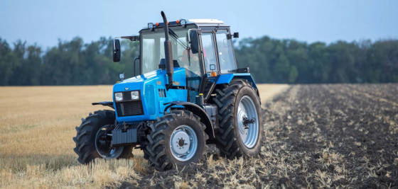 трактор Беларус-1221.3