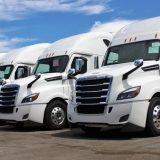 Радиаторы для грузовиков
