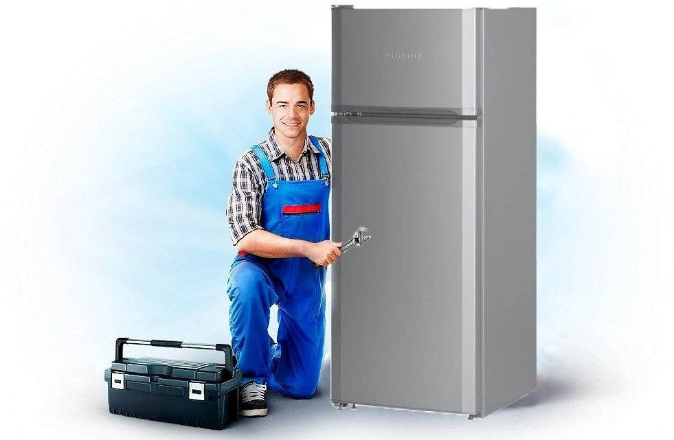 Ремонт холодильников на дому - это удобно, быстро и практично