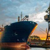 Ремонт и техническое обслуживание кораблей