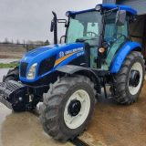 New Holland DAF 480