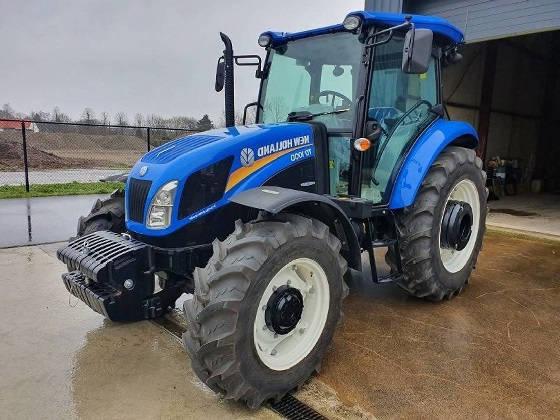New Holland DAF 480