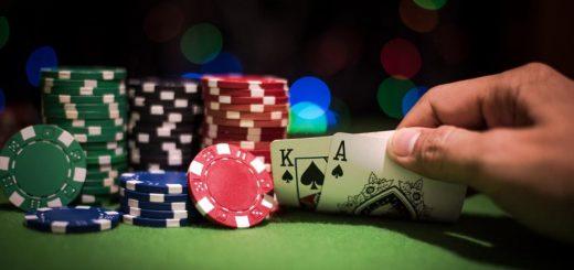 Азартные игры как источник дохода