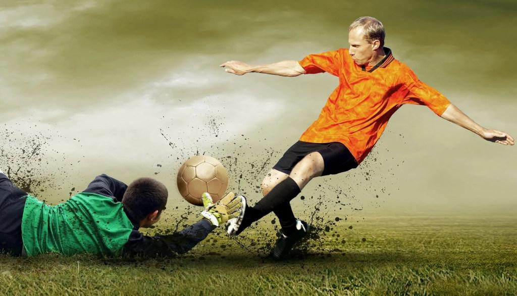 Спорт живет в каждом из нас