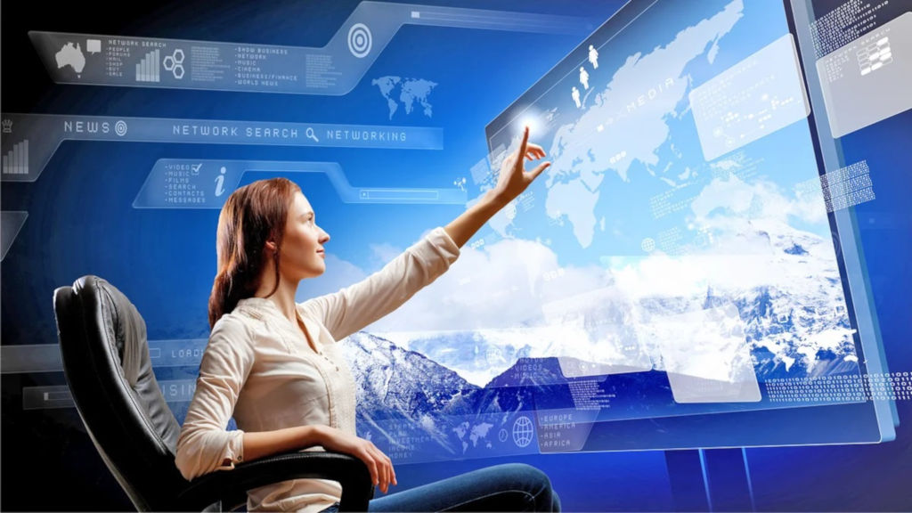 Обучение онлайн современным профессиям