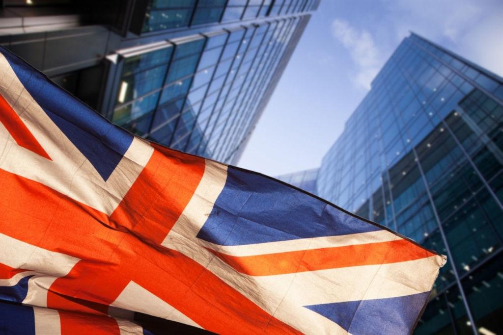 Регистрация компаний в Великобритании