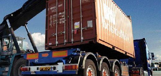 Как выбрать контейнеровоз под тягач
