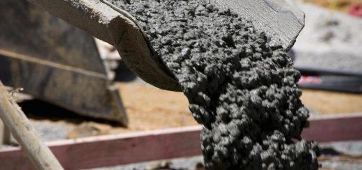 Поставки бетонных смесей