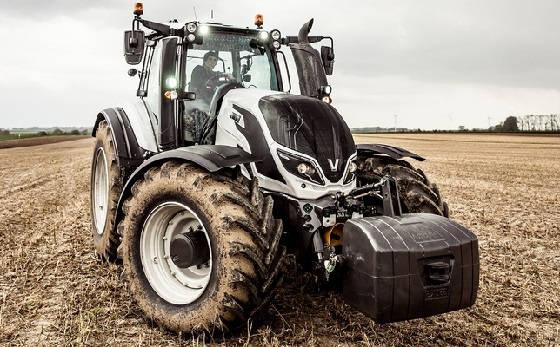 Трактор Valtra T234
