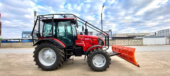 ЗИП комплект трактора Беларус 1222.3