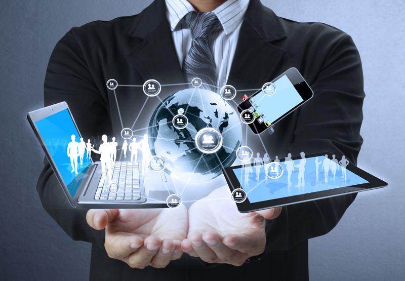 Софт для бизнеса