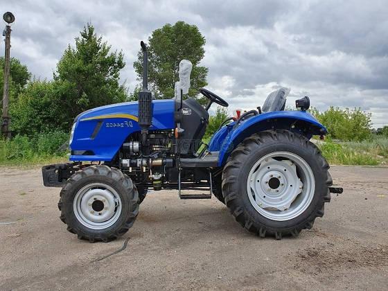 Трактор DongFeng 244